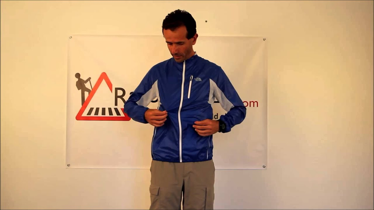 384de7dbf9 RayonRandon.com : Test de la veste The North Face GTD Jacket - YouTube