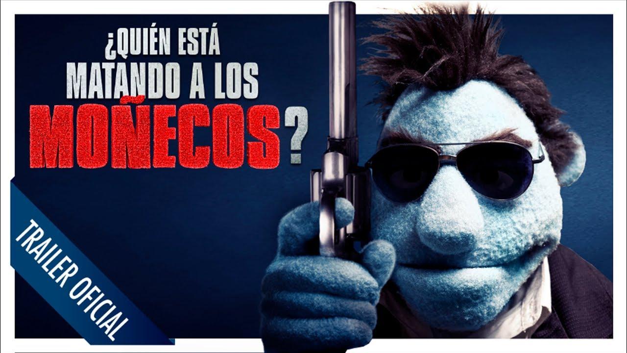 Quién está matando a los moñecos - Tráiler oficial en español - Disponible en DVD y Blu-Ray