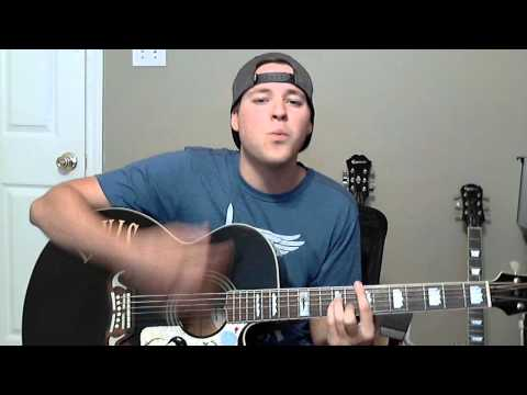 Maroon 5 Harder To Breathe Cover