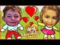 Джим и Мэри Jim Loves Mary Мультик игра для детей про любовь 6 mp3