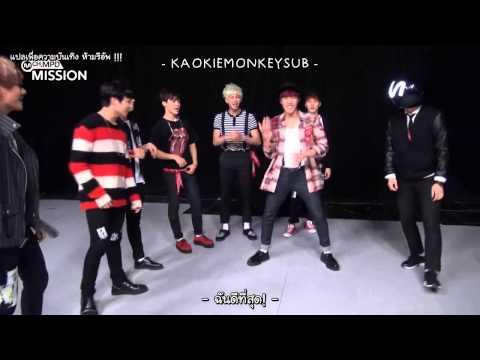 [THAISUB] [MPD MISSION] DANCE, (BTS)