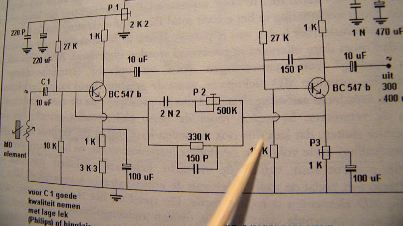 Free Circuit Diagrams 4u Antenna Amplifier Circuit Diagram