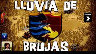 Gowiwi con más brujas que magos | Guerra de clanes | Descubriendo Clash of Clans #324 [Español]