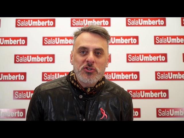Stagione 2019/2020 MASSIMILIANO VADO  FIGLIE DI E.V.A.