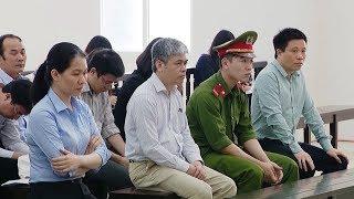 Tiếp tục phiên tòa phúc thẩm xét xử Hà Văn Thắm và các đồng phạm