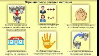 Лучшие страны для эмиграции из России в 2017 году