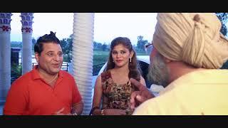 Chacha Bishna Travel Agent    New comedy Short Film 2018    A Film By Sukha Singh Bhullar