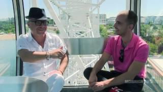 Интервью на высоте: как снять кино в Ульяновске