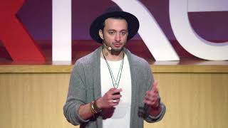The impossibility of Artificial Human Intelligence | Rand Hindi | TEDxRennes