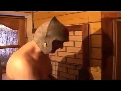 видео: Строительство бани или сауны