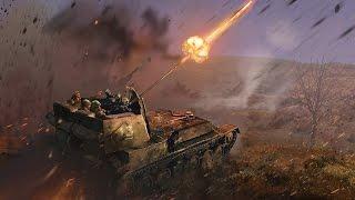 Зенитки War Thunder(Рассказываем о зенитках, самоотверженно прикрывающих наземную технику от ударов с неба. По состоянию на..., 2015-03-09T21:19:57.000Z)