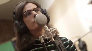POSTMUSIC SESSIONS - Claire Welles