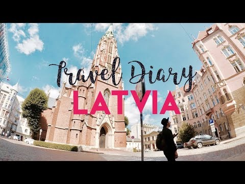 Traveling Solo to Latvia | Sex and Wanderlust