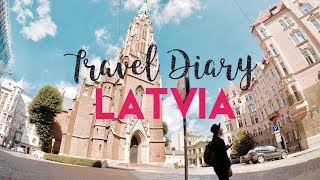 Traveling Solo to Latvia | Sex & Wanderlust
