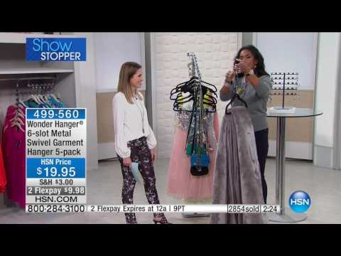 HSN | Laundry Room Solutions 09.29.2016 - 06 AM