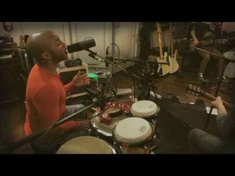 Shuffler - Stay With Me Tonight - Live Studio Session