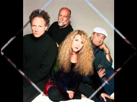 Fleetwood Mac -  Warm Ways.