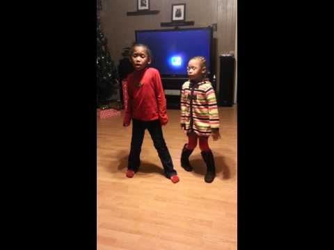Calise & Cyla: The next BIG little things!