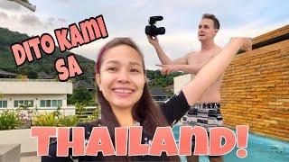 Thailand Room Tour | SHANTA WOOLLEY