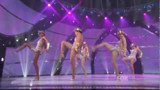 "SYTYCD 8 - Top 10 Result Show - Group Dance ""Broadway"" [HD/FULL]"