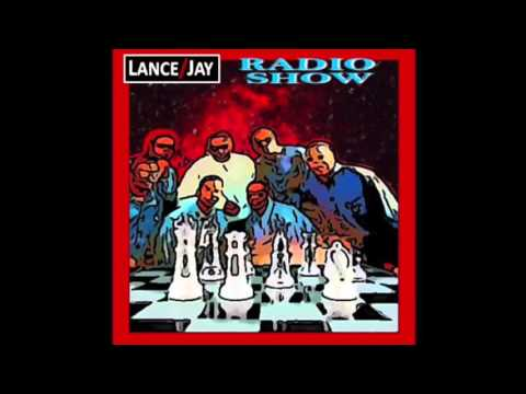 """The"" Lance Jay Radio Show Episode (Omaha) 2.8.16 Super Bowl Extravaganza"