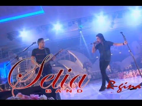 SETIA BAND - Aku Padamu LIVE Konser Pemalang