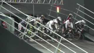 45+ Mens Cruiser Final - 2013 BMX World Championships