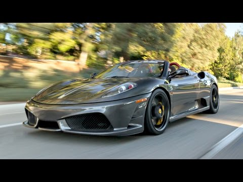Modified Ferrari F430 Scuderia 16M Review