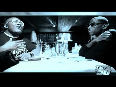 """Thisis50 Interview With Fabolous - Presents """"The S.O.U.L. Tape"""""""