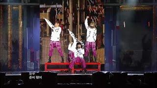 【TVPP】2NE1 - Clap Your Hands, ???? - ?? ? @ Changwon citizen Festival Live