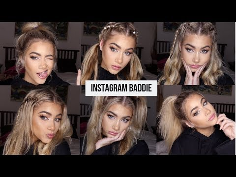 Best Instagram Pinterest Inspired Naturally Curly