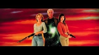 Trancers 2 - by Charles Band - Tim Thomerson - Original Trailer