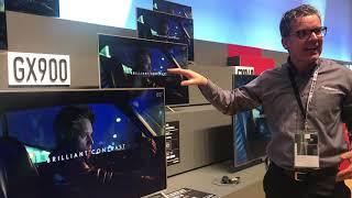 Panasonic presents 2019 LCD TV line-up