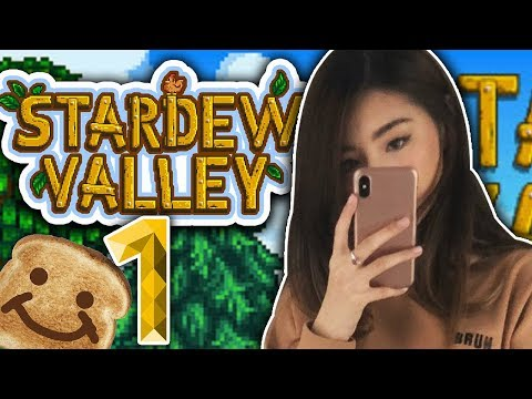[PART 1] HE SNUCK INTO MY BED FT. DISGUISEDTOASTHS | XCHOCOBARS STARDEW VALLEY