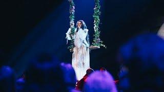 Gina Dirawis framträdande i Idolfinalen 2017 - Idol Sverige (TV4) thumbnail