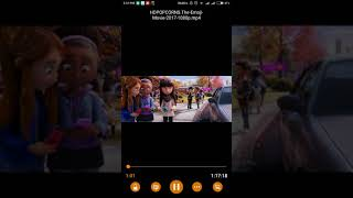 The emoji movie trailer (hd movie)2018 in English