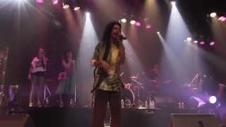 DVD Zona Ganjah en vivo HD - Quien no desea (10/32) thumbnail
