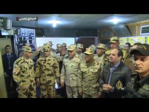 مصر والسعودية.. مواقف متباينة من قضايا العرب