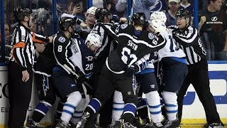 NHL: Protecting Teammates Part 5