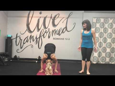 TransFit Athens Yoga