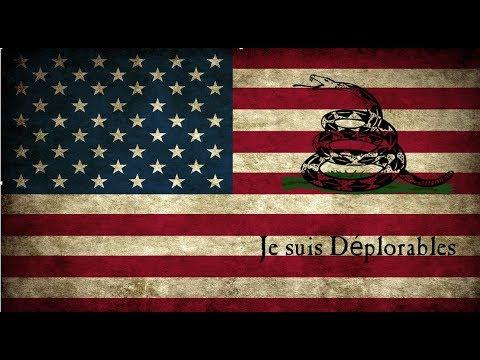 THE DEMOCRATS' SECOND SECESSION & AMERICA'S NEW CIVIL WAR
