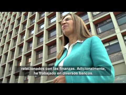 """""""Los ciudadanos nos ayudan a financiar los proyectos"""": Secretaria de Hacienda"""