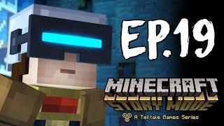 Minecraft: Story Mode - Эпизод 7 - ОКУЛУС РИФТ(Minecraft: Story Mode - Эпизод 7 - Доступ Запрещен - обзор новой игры от TellTale Games! Понравилось видео? Нажми - http://bit.ly/VAkWxL..., 2016-07-30T03:00:01.000Z)