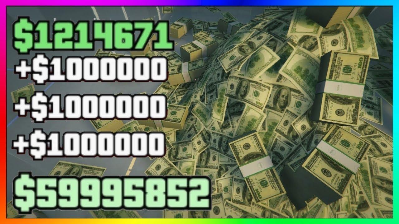 Geld Gta 5 Online