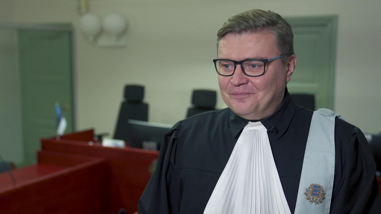 Kohtuniku amet