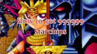Video How To get 999999 starchip in YuGiOh! Forbidden Memories download MP3, 3GP, MP4, WEBM, AVI, FLV Juli 2018
