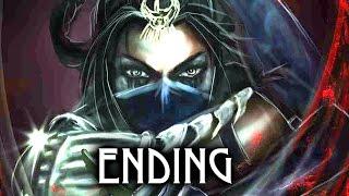 Mortal Kombat X ENDING / FINAL BOSS - Walkthrough Gameplay Part 22 (MKX)