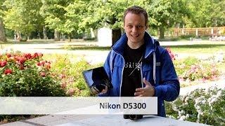Nikon D5300 - WiFi-Funktionen im Test [Deutsch]