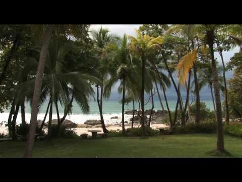 Ylang Beach Resort Montezuma Costa Rica For Kids