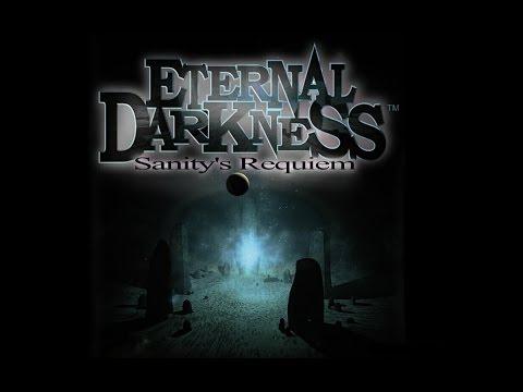 31 days of Fear 2014 Day 9  Eternal Darkness Walkthrough Part 3